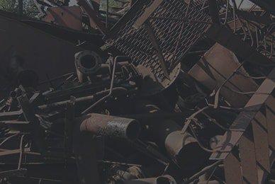Демонтаж пластиковых труб канализации